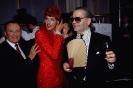 Chanel Haute Couture A/W 1991
