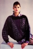 Anny Blatt catalogue - 2nd & 4th trimester 1985, ph. Pierre Dawlat