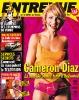 Entrevue France, December 1998, ph. unk