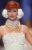 Chanel S/S 1992